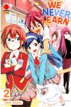 We Never Learn - N° 2 - We Never Learn - Manga Mega Panini Comics