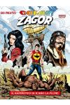Color Zagor N.11 - Il rapimento di Icaro La Plume