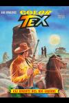 Color Tex N.17 - Gli amanti del Rio Grande