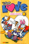 Disney Love - N° 4 - Estate Insieme - Panini Comics