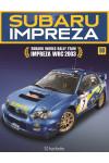 Costruisci la Subaru Impreza WRC 2003 uscita 90