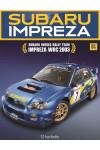 Costruisci la Subaru Impreza WRC 2003 uscita 91