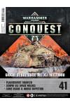 Warhammer 40,000: Conquest uscita 41