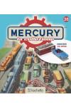 Mercury - la collezione uscita 38