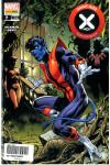 X-Men - N° 368 - X-Men 7 - Gli Incredibili X-Men Panini Comics
