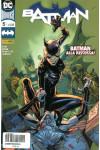 Batman - N° 5 - Batman - Panini Comics