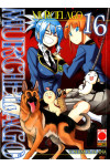 Murcielago - N° 16 - Manga Fiction 16 - Panini Comics