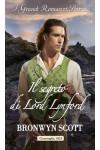 Harmony Grandi Romanzi Storici - Il segreto di Lord Lynford Di Bronwyn Scott