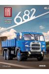 Costruisci il Camion FIAT 682 uscita 40