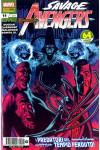 Savage Avengers - N° 11 - Savage Avengers - Panini Comics