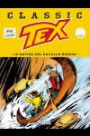Tex Classic N.91 - Le rapide del Cavallo Bianco