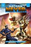 Nathan Never Deep Space (M3) - N° 3 - Deep Space - Bonelli Editore