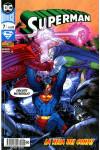 Superman - N° 7 - Superman - Panini Comics