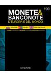 Monete e Banconote 2° edizione uscita 190
