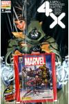 Marvel Miniserie - N° 234 - X-Men/Fantastici Quattro 4 - Panini Comics