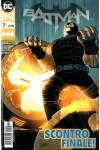 Batman - N° 7 - Batman - Panini Comics