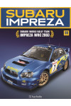 Costruisci la Subaru Impreza WRC 2003 uscita 99