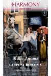 Harmony History - La sposa di Scozia Di Millie Adams