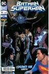 Batman/Superman - N° 4 - Batman/Superman - Panini Comics