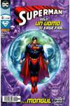 Superman - N° 8 - Superman - Panini Comics