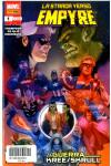 Marvel Miniserie - N° 235 - La Strada Verso Empyre - Panini Comics