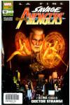 Savage Avengers - N° 12 - Savage Avengers - Panini Comics