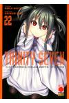 Trinity Seven - N° 22 - Manga Adventure 31 - Accademia Delle Sette Streghe Panini Comics