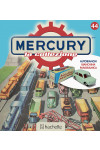 Mercury - la collezione uscita 44