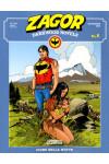 Zagor Darkwood Novels (M6) - N° 6 - Fiore Della Notte - Bonelli Editore