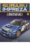 Costruisci la Subaru Impreza WRC 2003 uscita 106