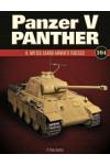 Costruisci il leggendario Panzer V Panther uscita 104