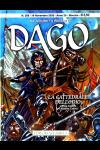 Dago Anno 22 In Poi - N° 288 - La Cattedrale Dell' Odio - Editoriale Aurea
