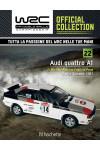 WRC uscita 22
