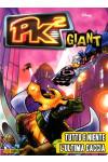 Pk2 Giant - N° 7 - Tutto E Niente/L'Ultima Caccia - Panini Comics