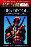 La collezione definitiva delle Graphic Novel Marvel uscita 65