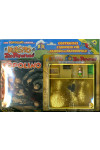 Topolino Libretto Con Allegati - N° 3408 - Gadget Da Collezione 2 Di 4 - Supertopolino Panini Comics