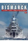 Costruisci la Corazzata Bismarck uscita 26