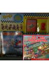 Topolino Libretto Con Allegati - N° 3416 - 24 Ore Paperopoli 1 (Auto Zio Paperone + 23 Carte) - Panini Comics