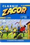Zagor Classic - N° 28 - La Capanna Sulla Scogliera - Bonelli Editore