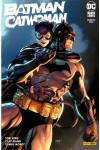 Batman/Catwoman - N° 1 - Batman/Catwoman - Panini Comics
