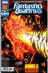 Fantastici Quattro - N° 416 - Fantastici Quattro 31 - Panini Comics
