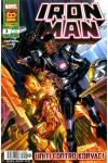 Iron Man - N° 96 - Iron Man 7 - Panini Comics