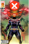 X-Men - N° 378 - X-Men 17 - Gli Incredibili X-Men Panini Comics