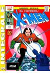X-Men Di Chris Claremont - N° 30 - X-Men Di Chris Claremont - Marvel Integrale Panini Comics