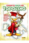 Viaggio In Italia Con Topolino - N° 2 - Viaggio In Italia Con Topolino - Panini Comics