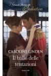 Harmony I Grandi Storici Seduction - Il ballo delle tentazioni Di Caroline Linden