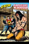 Zagor N.654 - Sangue Kiowa