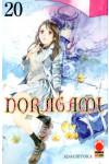 Noragami - N° 20 - Manga Choice 20 - Panini Comics