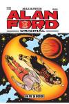 Alan Ford - N° 604 - Un Po' Di Rosso - 1000 Volte Meglio Publishing