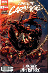 Marvel Miniserie - N° 228 - Absolute Carnage 2 - Cover A - Panini Comics